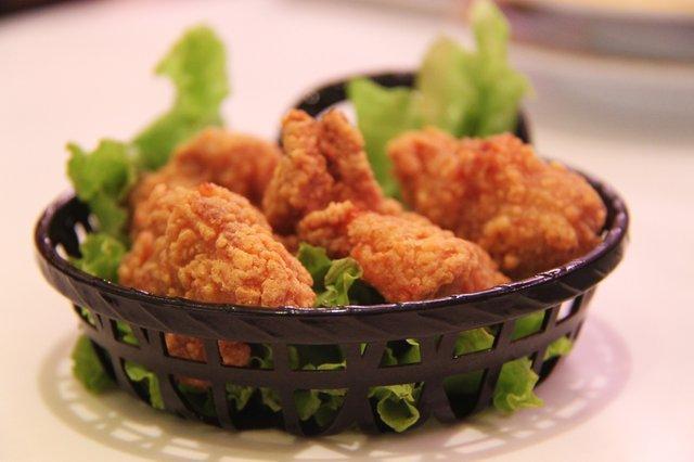 Usaha Yang Paling Laku Ayam Goreng